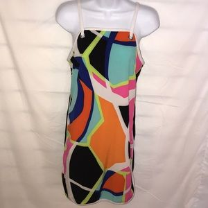 Fabletics fun summer dress size small